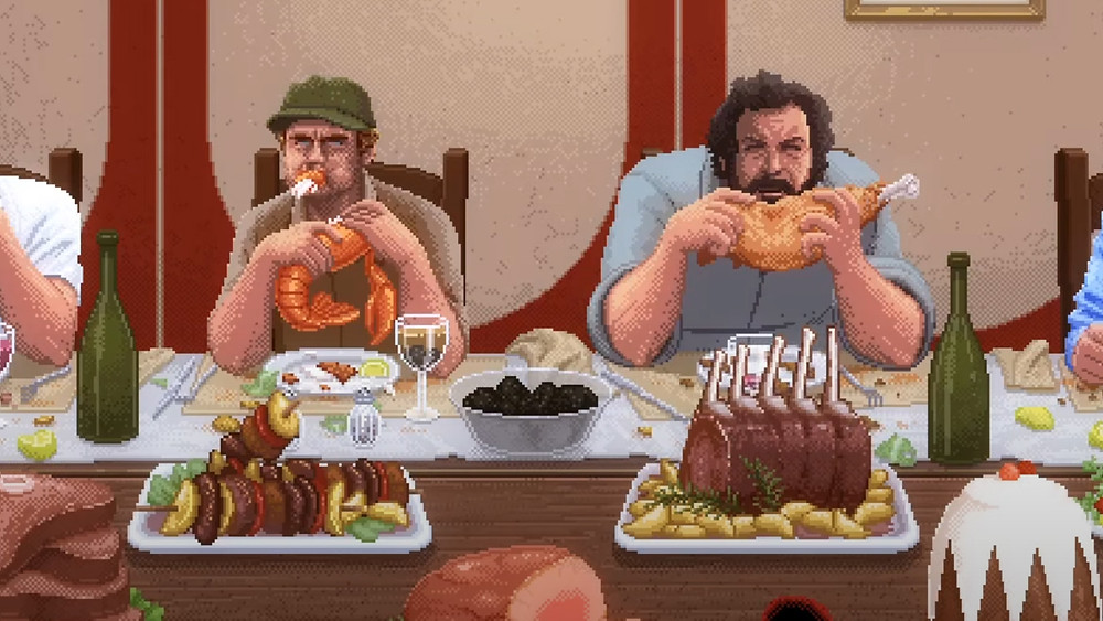 Bud Spencer & Terence Hill: Slaps And Beans 2