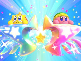 Kirby Fighters 2 startet heute auf Nintendo Switch