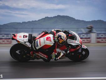 Milestone zeigt erstes Gameplay von MotoGP 21