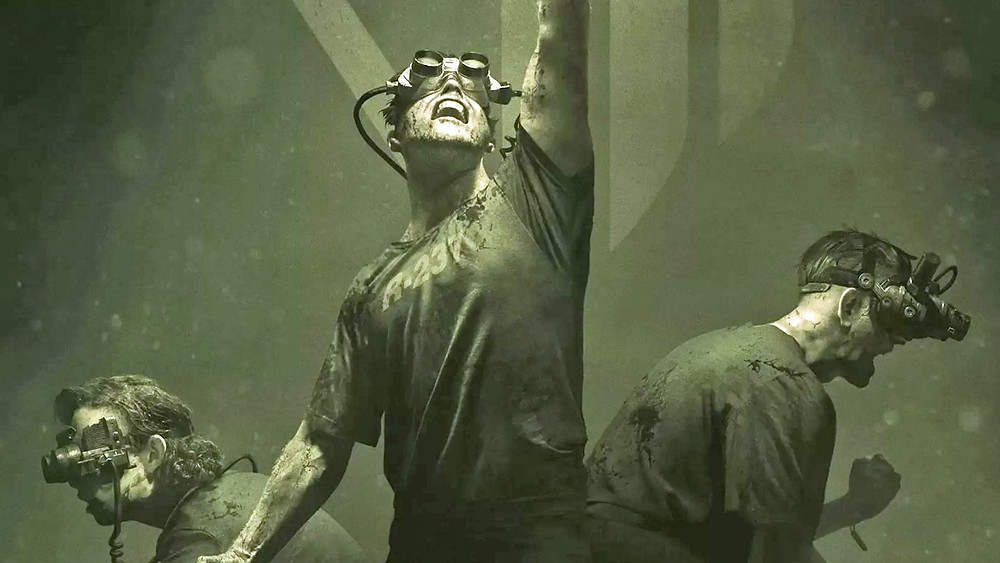 The Outlast Trials Release Date 2022 PC Trailer