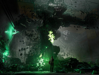 The(G)net Review: Chernobylite