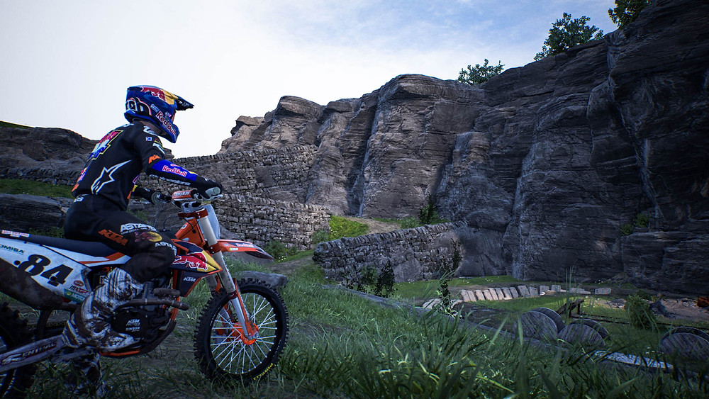 MXGP 2021 Gameplay Trailer PS5 Xbox Series