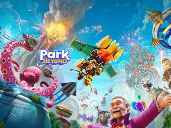 Themepark Sim Park Beyond von Bandai Namco angekündigt