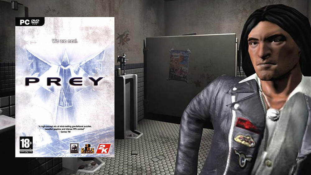 Prey 2006 3D Realms