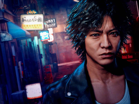 The(G)net Review: Lost Judgment