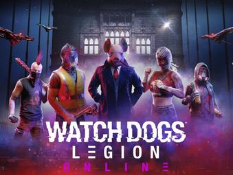 Watch Dogs Legion Online-Modus startet am 9. März mit Gratis Inhalten