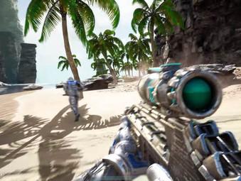 Free-to-Play Shooter Exomecha angekündigt