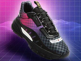 Lavair & SEGA kooperieren für limitierten Sneaker-Release