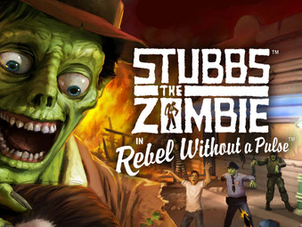 Stubbs the Zombie in Rebel Without a Pulse Remaster im MS-Store gesichtet