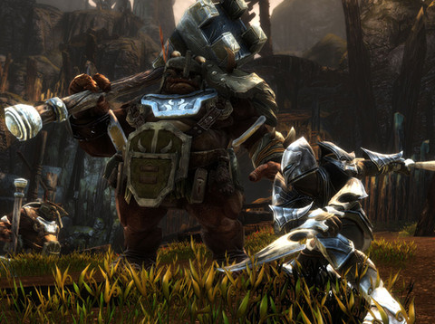 The(G)net Review: Kingdoms of Amalur Re-Reckoning