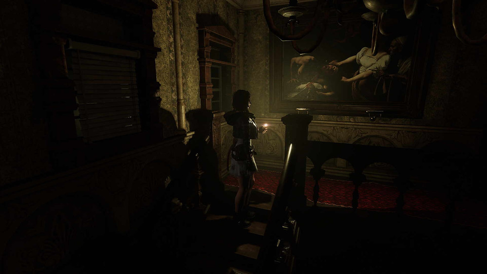 Tormented Souls Test Review PS5