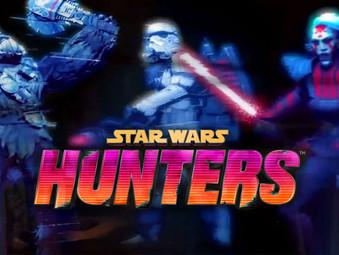 Star Wars Hunters für Switch angekündigt