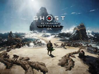 Ghost of Tsushima: Director's Cut und Iki Island DLC enthüllt