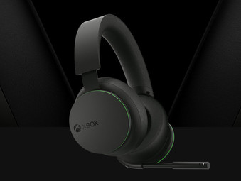 Xbox stellt neues Wireless Headset vor