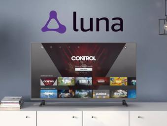 Amazon stellt Cloud Gaming Service Luna vor