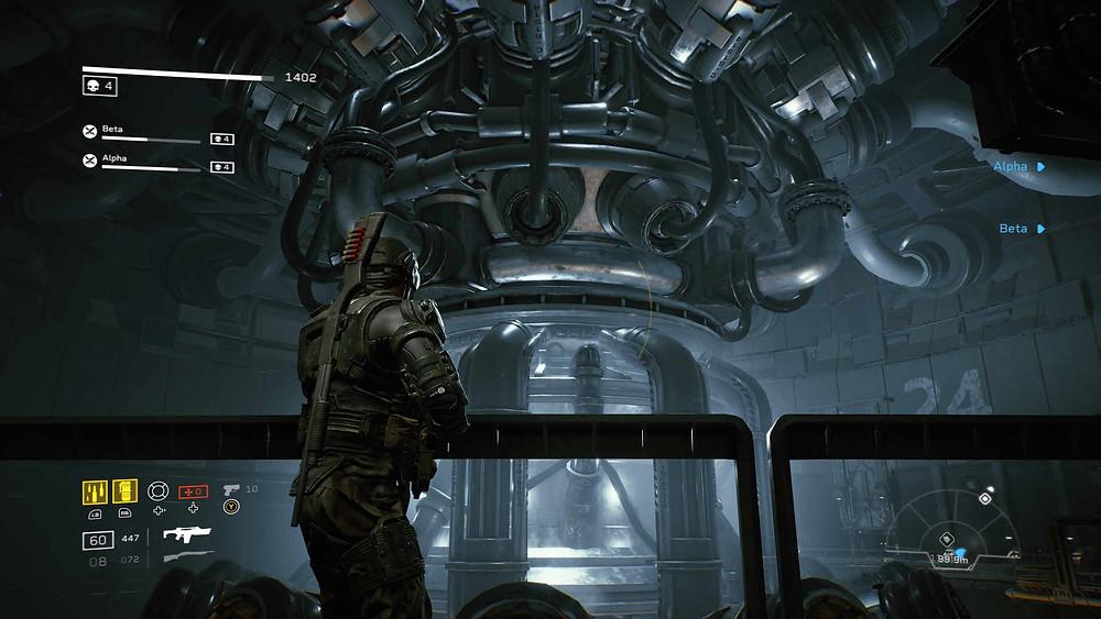 Aliens Fireteam Elite Review Test Xbox Series