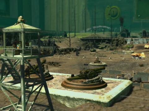 Toy Soldiers HD Remaster angekündigt