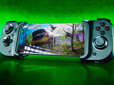 Razer Kishi Mobile-Gaming Controller für Xbox ab sofort verfügbar