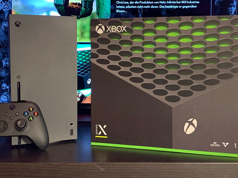 The(G)net Review: Xbox Series X