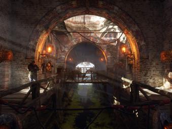 Metro Exodus auf PS5 und Xbox Series in 4k/60fps plus Raytracing