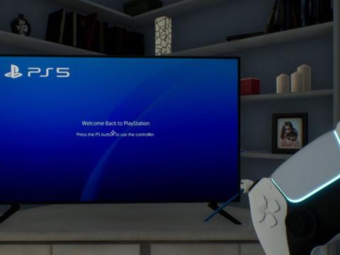 PS5 Simulator für PC veröffentlicht