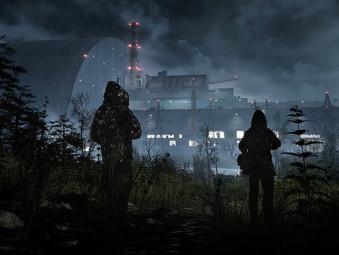 Release Date für Chernobylite bekannt - neuer Gameplay-Trailer