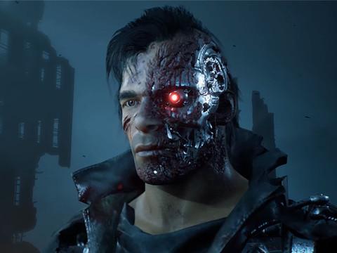 Infiltrator Mode: Gratis DLC für Terminator Resistance