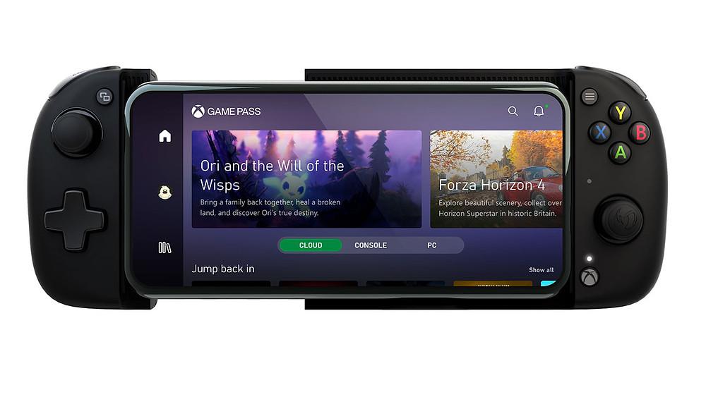 Nacon MG-X Controller Xbox Game Pass Android