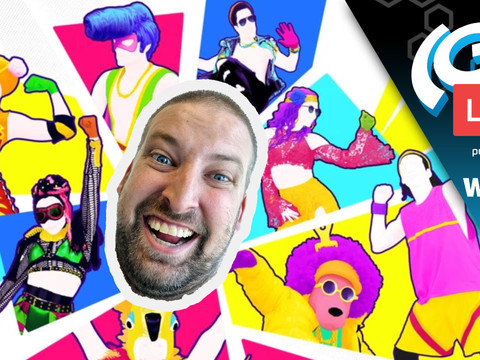 The(G)net LIVE: Just Dance 2021