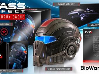 Mass Effect Legendary Edition erscheint am 14. Mai 2021