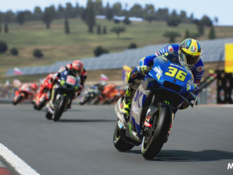 The(G)net Review: MotoGP 21