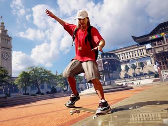 Tony Hawk Pro Skater 1 + 2 auch für PS5, Xbox Series und Switch