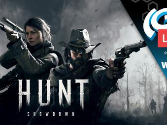 The(G)net LIVE: Hunt Shodown