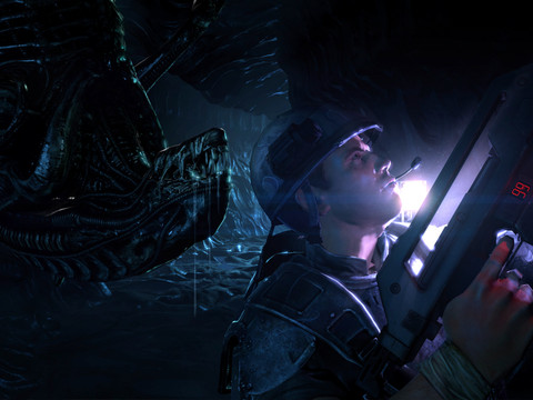 The(G)net Retro-Review: Aliens: Colonial Marines
