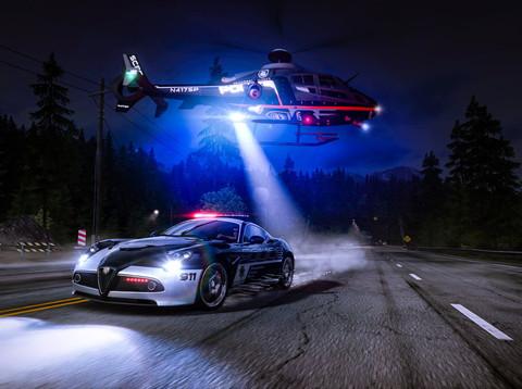 Need for Speed: Hot Pursuit Remastered angekündigt