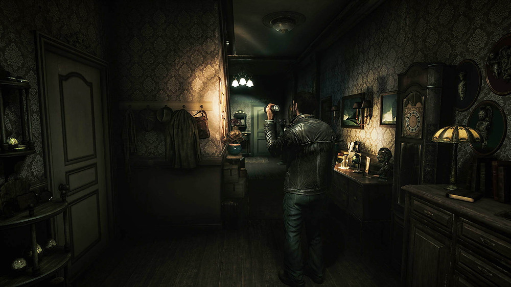 Song of Horror Test Testbericht Review Playstation
