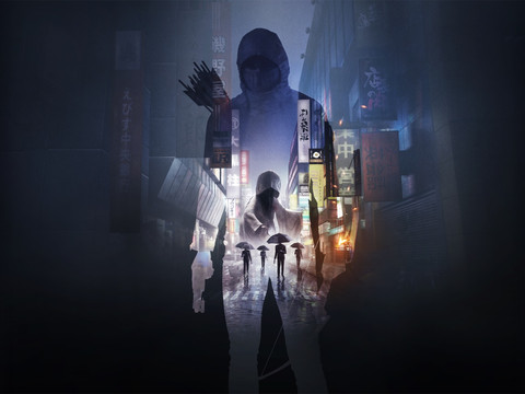 The Evil Within-Team enthüllt GhostWire: Tokyo