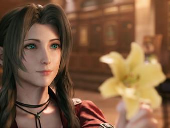 Final Fantasy VII Remake: Nachricht von Produzent Yoshinori Kitase