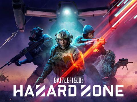 Battlefield 2042: EA stellt Hazard Zone Modus vor