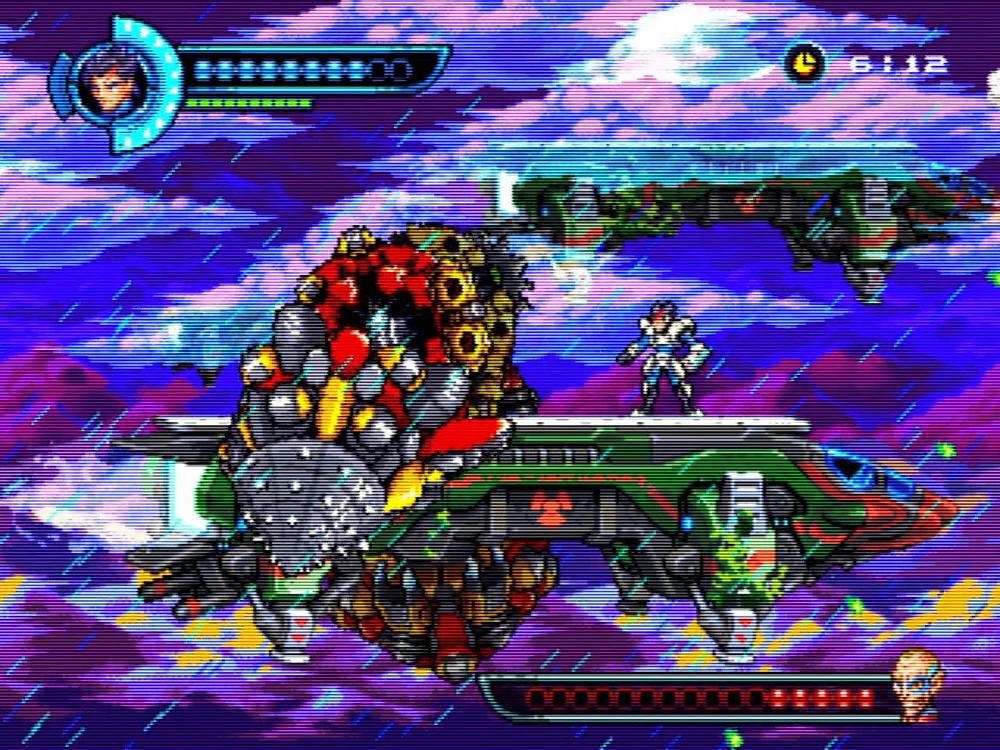 Steel Assault Vorschau Preview Playstation PC Steam