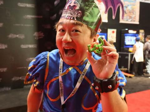 Street Fighter Producer Yoshinori Ono verlässt Capcom