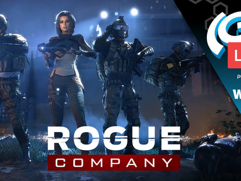 The(G)net LIVE: Rogue Company
