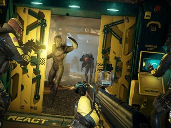 Erstes KoOp-Gameplay von Rainbow Six Extraction aufgetaucht