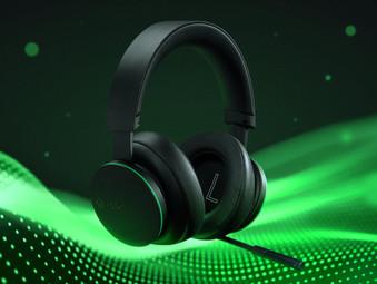 Das neue Xbox Wireless Headset ist da