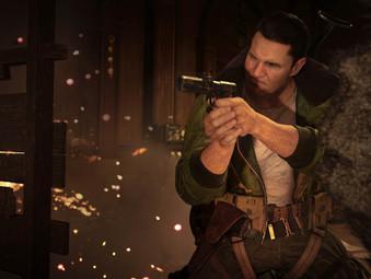 Call of Duty Vanguard Multiplayer - Erste Details zum Gameplay und Blick auf die neue Warzone Karte