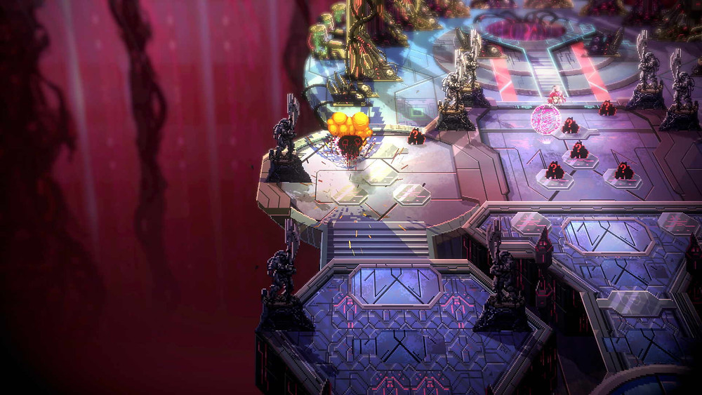 Star Renegades Test Review PS4 Nintendo Switch