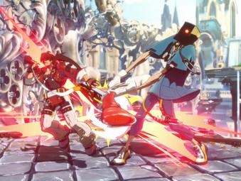 Guilty Gear Strive für PS5 angekündigt