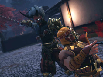 The(G)net Review: Aragami 2