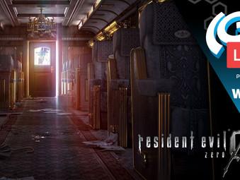The(G)net LIVE: Resident Evil Zero