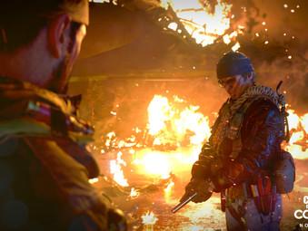 Call of Duty: Black Ops Cold War offiziell enthüllt - Trailer